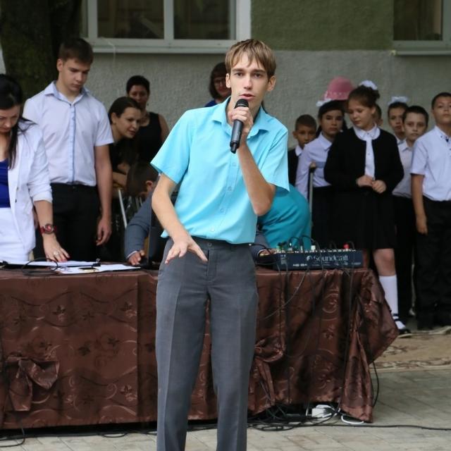 Михаил Бабкин принял участие в программе «Миллион на мечту» федерального канала ТВ-3