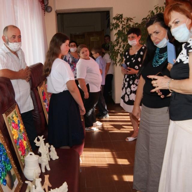 В школе «Восхождение» подведены итоги   ежегодного школьного фестиваля детского творчества «Созвездие талантов».